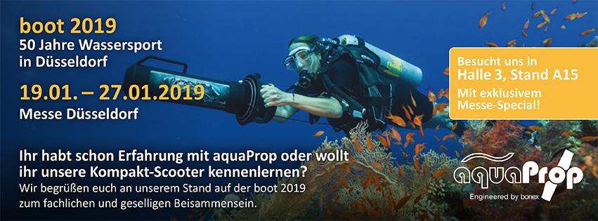 aquaprop_Messe Duesseldorf_Banner851x315px_DE