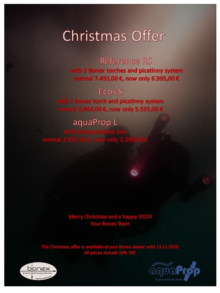 Weihnachtsspecial 2019